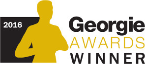 2016 Georgie Awards Winner